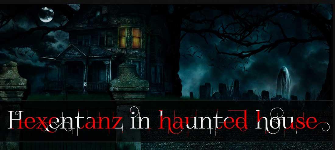 Horror Halloween Events