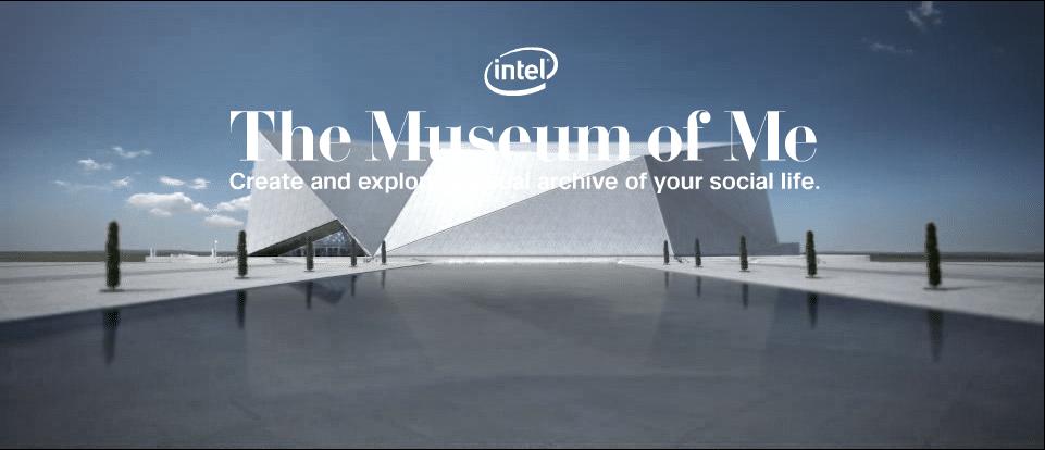 Intel's museum