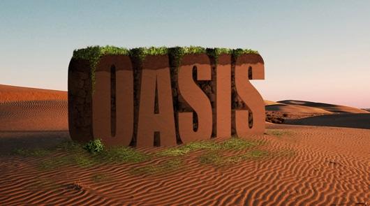 1 oasis effect