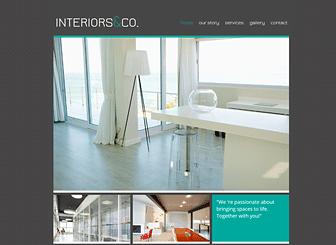 Interiors & Co