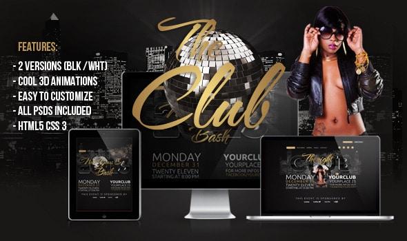 The Club 3D
