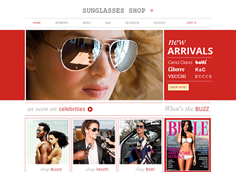Sunglass Shop