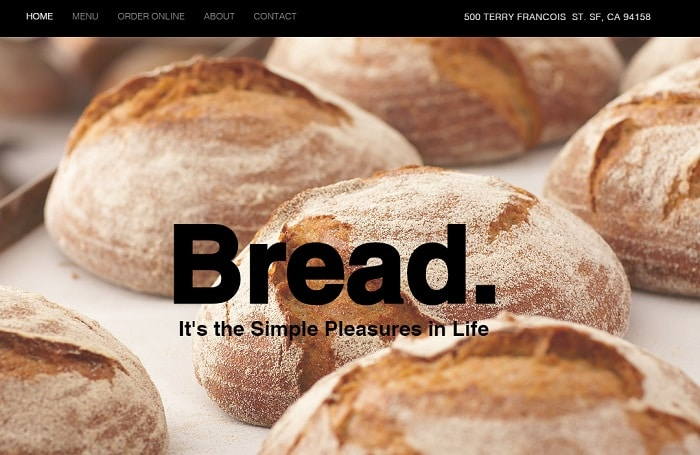 bread-bakery-template