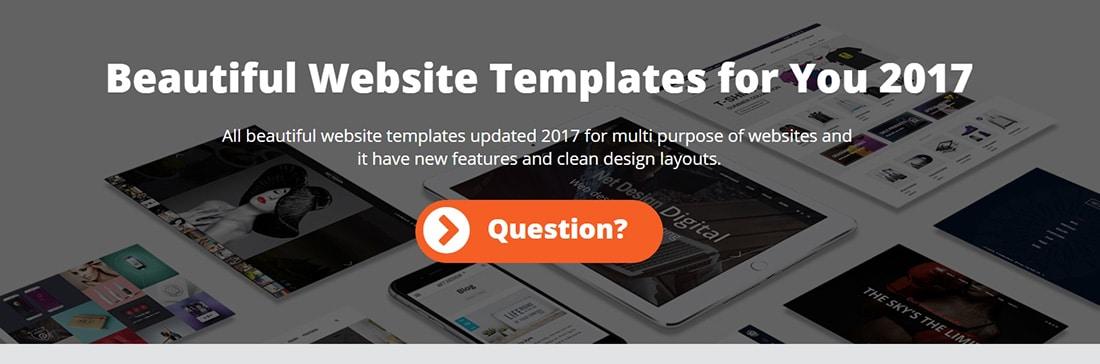 Center repair - Home Maintenance, Repair Services HTML Template