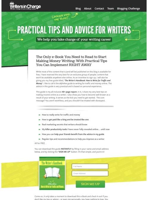 8 Homepage Design Tweaks That Make Your Website More Successful