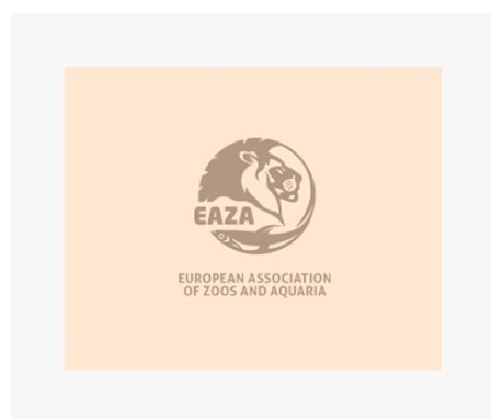 Animal Logo EAZA
