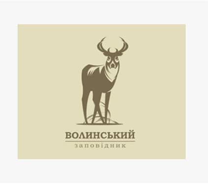 Animal Logo Ecological reserve Park