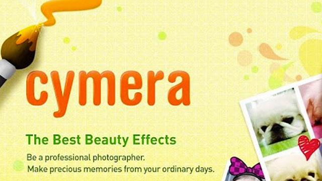 Cymera for PC