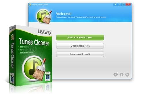 Leawo Blu-ray Ripper + Leawo Tunes Cleaner 1 Year License GIVEAWAY