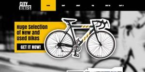 20 Energetic Sports Website Templates
