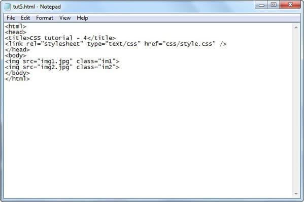 step-1-create-html-border