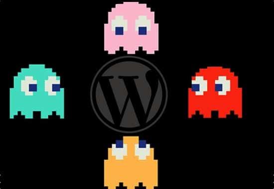 Common WordPress malware infections
