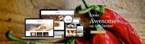 20 Best Food Blog WordPress Themes