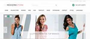 20 Newest Joomla Templates for Retail Websites