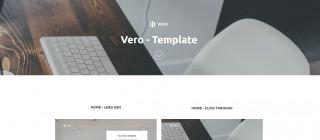 20 Premium Instapage Templates with Sleek Designs