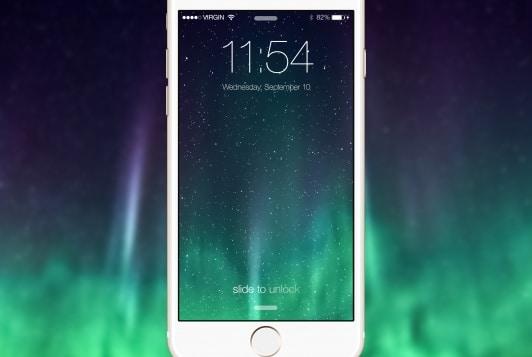 Freebie iPhone 6 Mockup