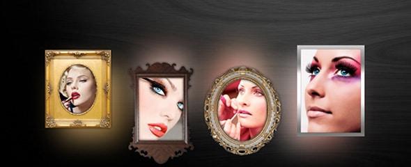 Mirror HD Application for iPad iOS