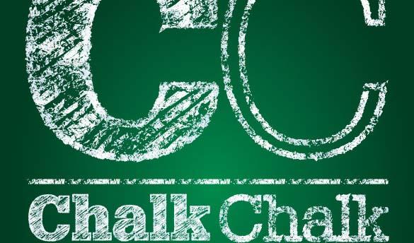 Chalk Board Illustrator Graphic Style Illustrator Add-on