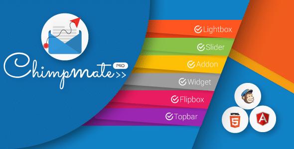 ChimpMate Pro WordPress MailChimp Assistant