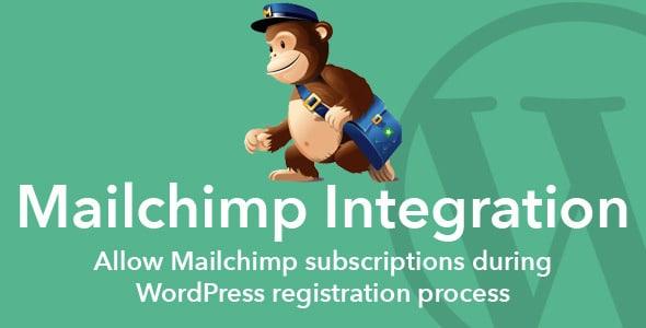 Easy WordPress Mailchimp Integration Pro