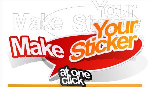 Sticker Maker Illustrator Add-on