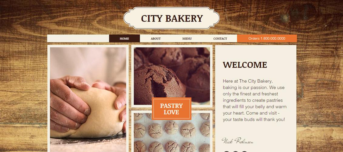 City-Bakery