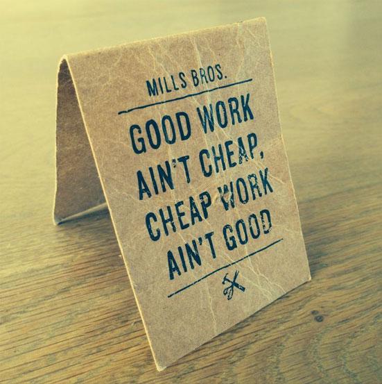 Good-cheap-work