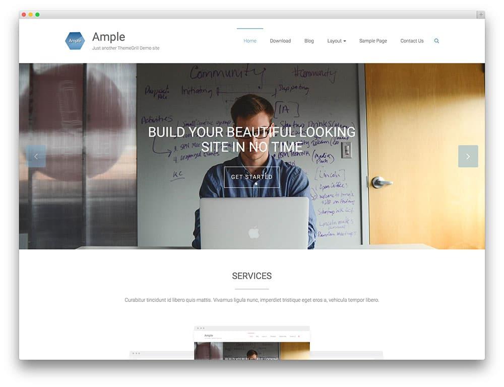 ample-fullscreen-business-theme