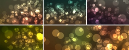 5-Bokeh-Effect-Backgrounds