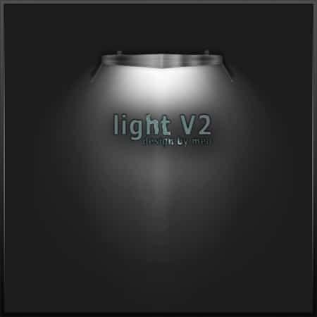 Creative-spotlight-PSD
