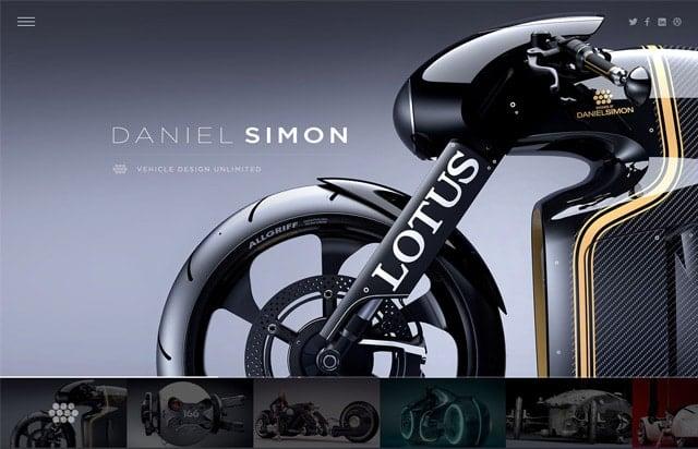 Daniel-Simon-Website-by-Lance-Culbreth