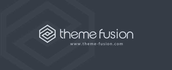 ThemeFusion Top ThemeForest Author