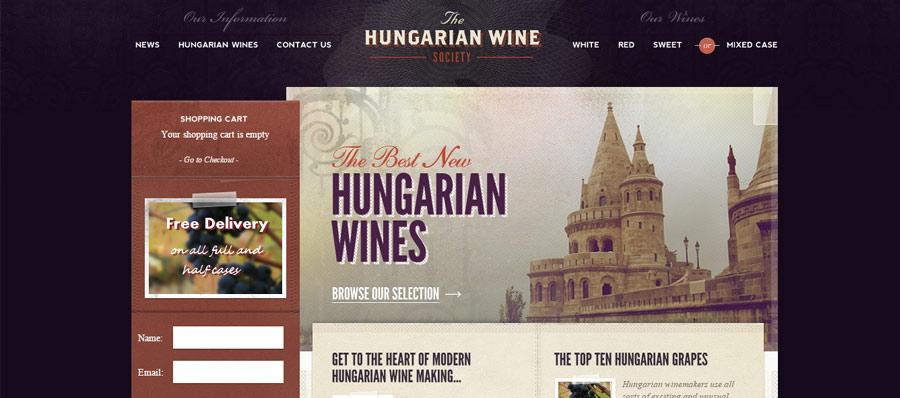 Hungarian-Wine-Society