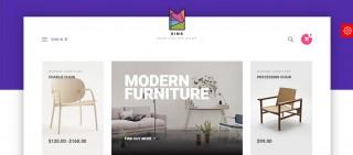 25 New Flat WordPress Themes with Beautiful Designs