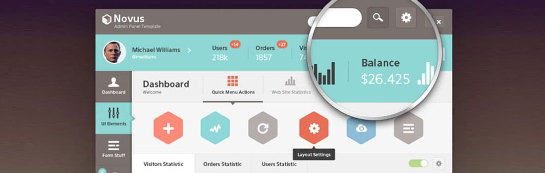 Web Application Design Ideas 25 Interesting Web App Designs For Your Inspiration