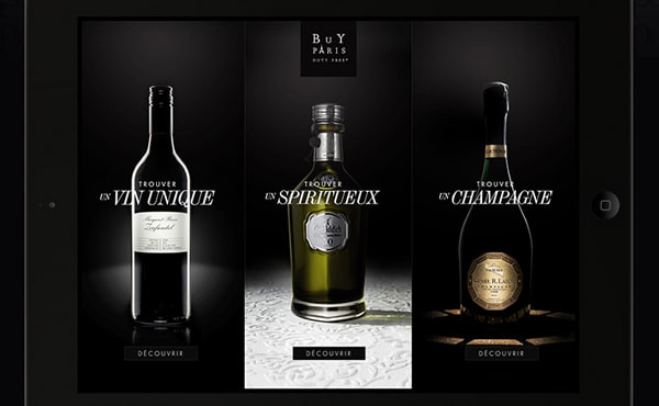 Buy-Paris-app