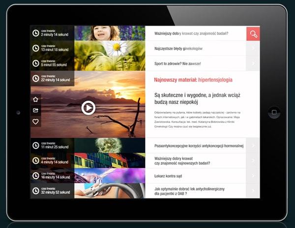 Education-platform-iOS