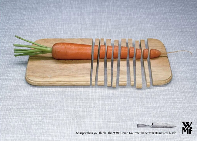 WMF-Knives