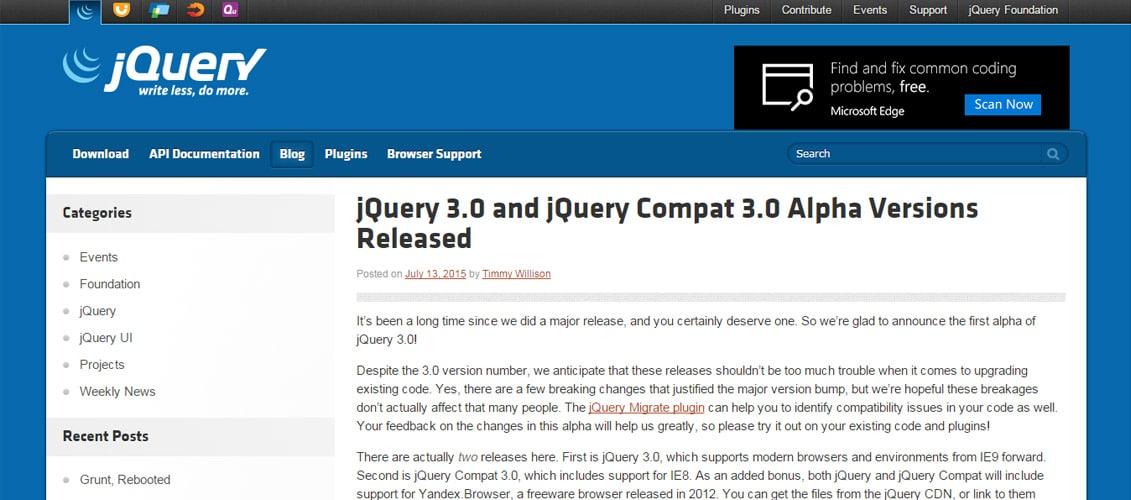 jQuery-3
