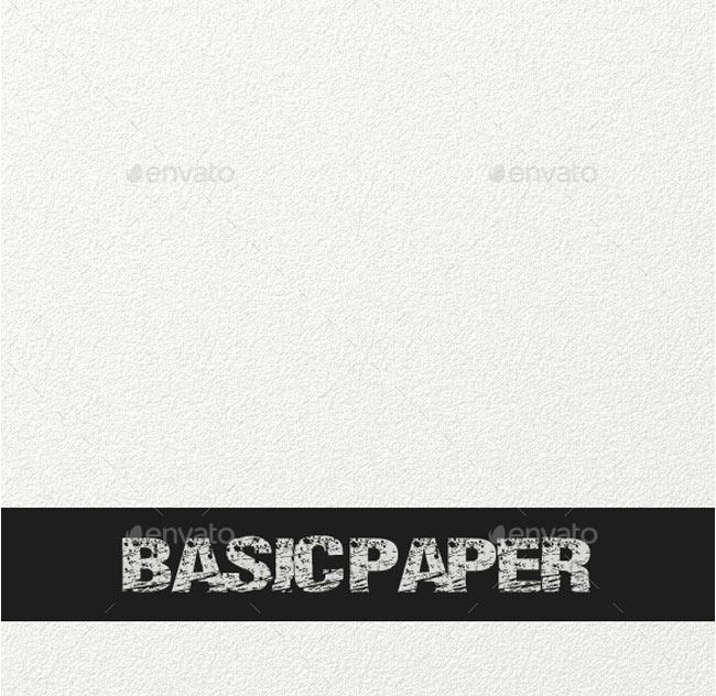 Basic-Paper