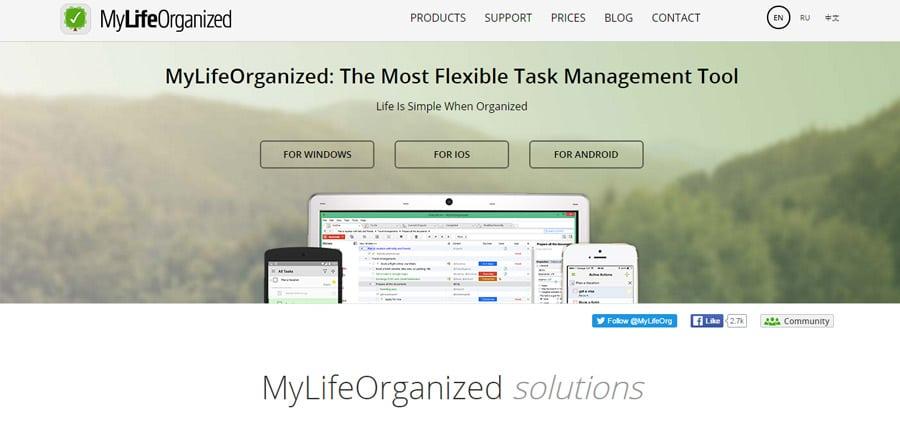 MyLifeOrganized-(MLO)