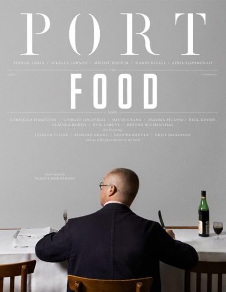 Port-magazine