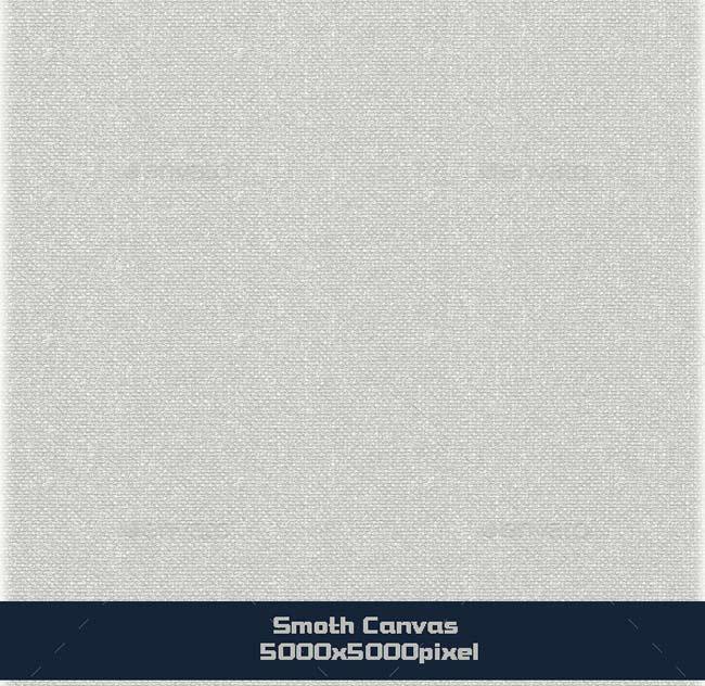 Smoth-Canvas