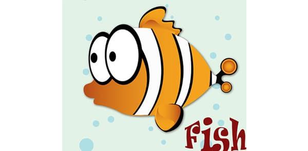 Animate-Fish