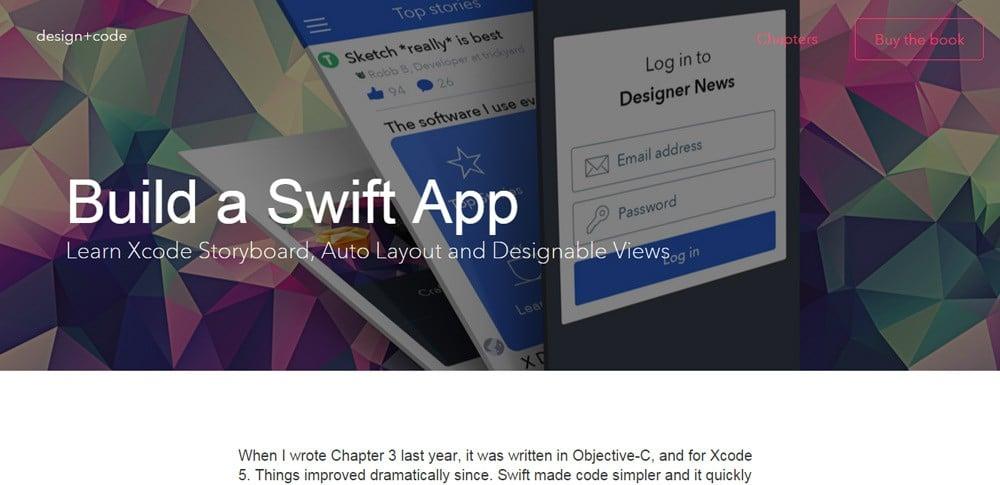 Build-a-Swift-App