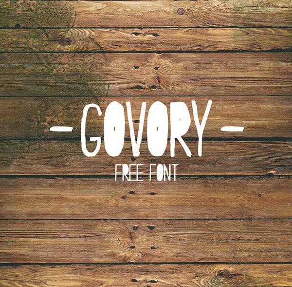 GOVORY