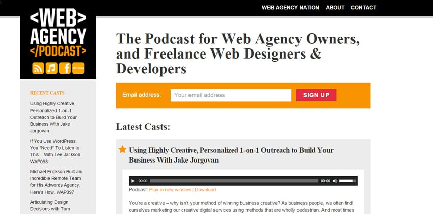 Web-Design-Agency-podcast