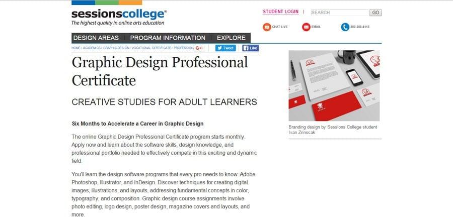 Online Coursess Online Courses Graphic Design