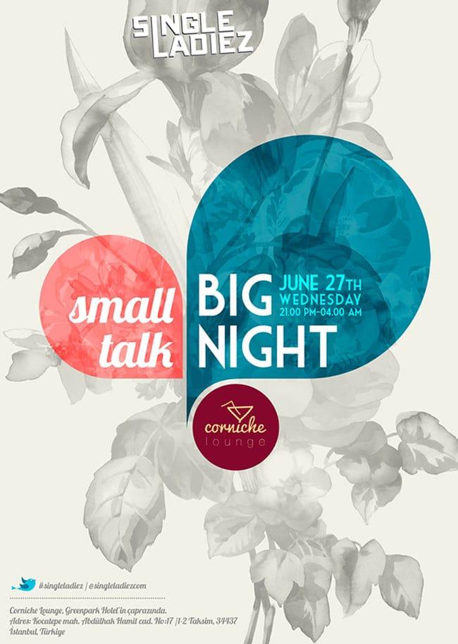 Single-Ladiez-event-poster