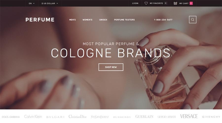 perfume-shop-opencart-template